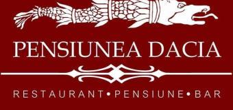 Pensiunea Dacia