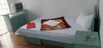 Hostel La Conu Iancu