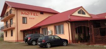 Motel Popasul dintre Vii