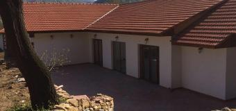 Pensiunea Casa Creta
