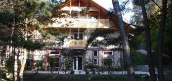 Motel Runcosu