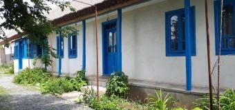 Casa Cristinei