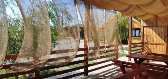 Cabana Mahmudia