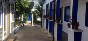 Vila Villa Pescarus