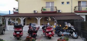 Motel Popas Talmaciu
