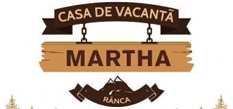 Casa de vacanță Martha