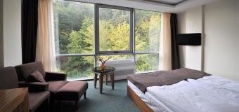 Hotel Balvanyos Resort