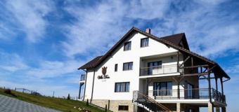 Pensiunea Agroturistica Villa Dom