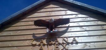 Cabana Alex