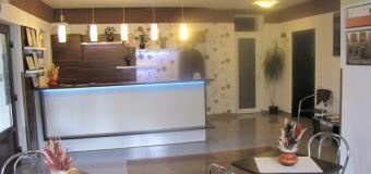 Hotel Silvia Apart