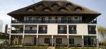 Complex Turistic Delta Paradis Resort