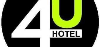 Hotel 4U
