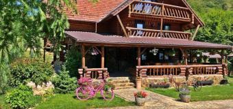 Cabana din Groapa Frumoasa
