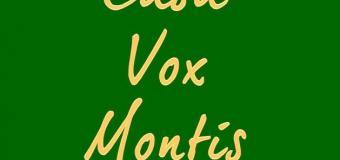 Casa Vox Montis