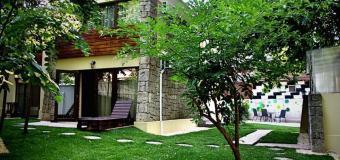 Complex Turistic Sanctuary Villas